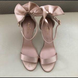 Kate Spade heels.
